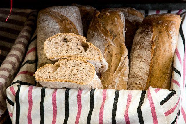Pane fatto in casa: due ricette con il lievito madre