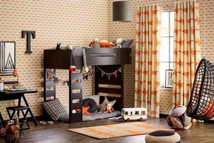 Scion-guess-who-mr-fox-little-fox-fabric-wallpaper