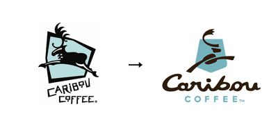 Caribon Coffee - #branding #inspiration #corporateidentity #design #graphicdesign