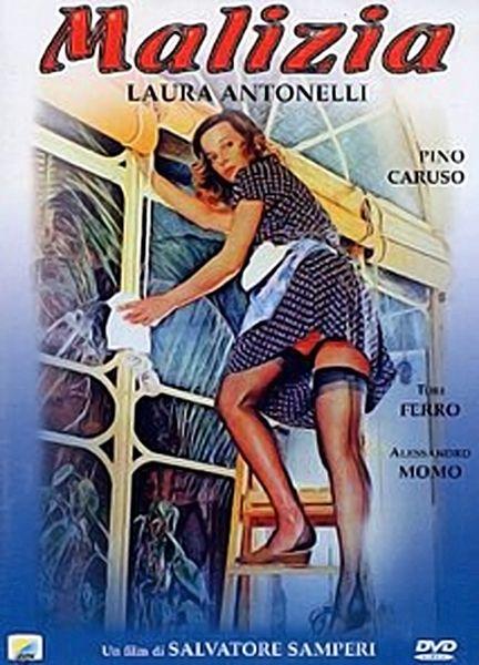"""Morta Laura Antonelli: icona sexy anni '70, la diva di 'Malizia' e di Visconti. Belmondo: """"Compagna adorabile"""" - Cinema - ANSA.it"""