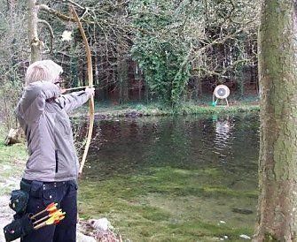 What is Field Archery