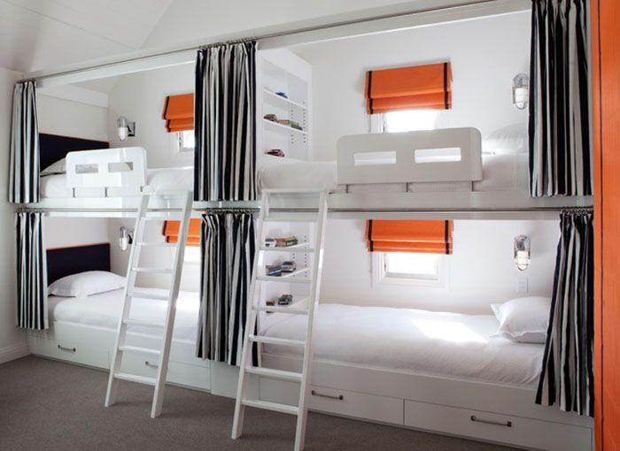 kids loft bed ideas,