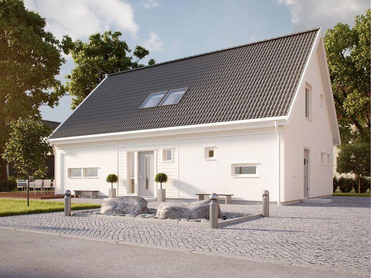 Bygg nytt hus med ledande hustillverkaren Myresjöhus