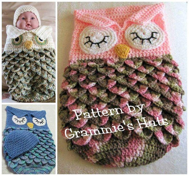 54 best Granny T images on Pinterest | Babyhäkelei, Babykleidung und ...