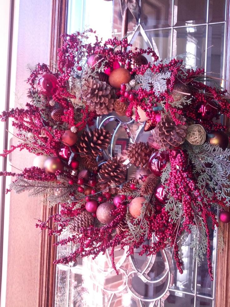 Christmas Decor  Pinterest