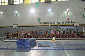 Gala Navideña 2015