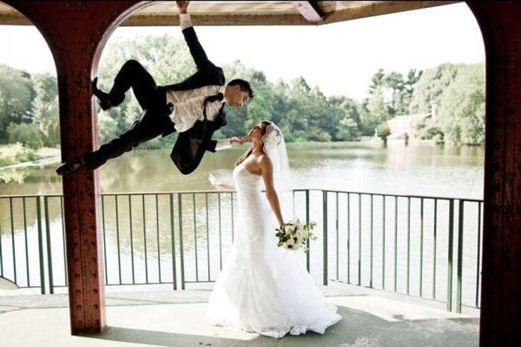 50 Amazing Superhero-Themed Wedding Ideas