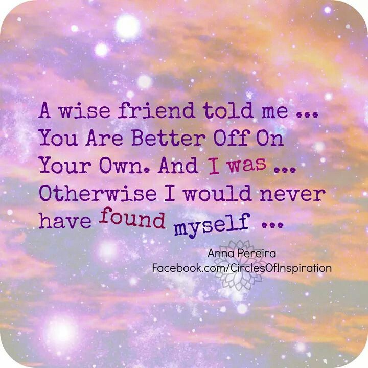 Better Off Alone Sad Quote: Best 20+ Better Off Alone Ideas On Pinterest