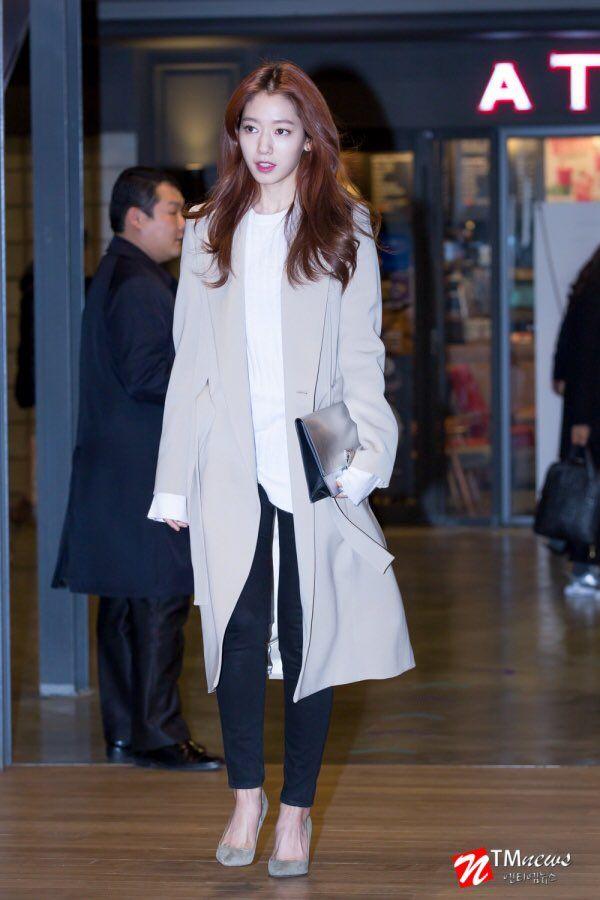 Park Shin Hye @ Dongju VIP Premiere