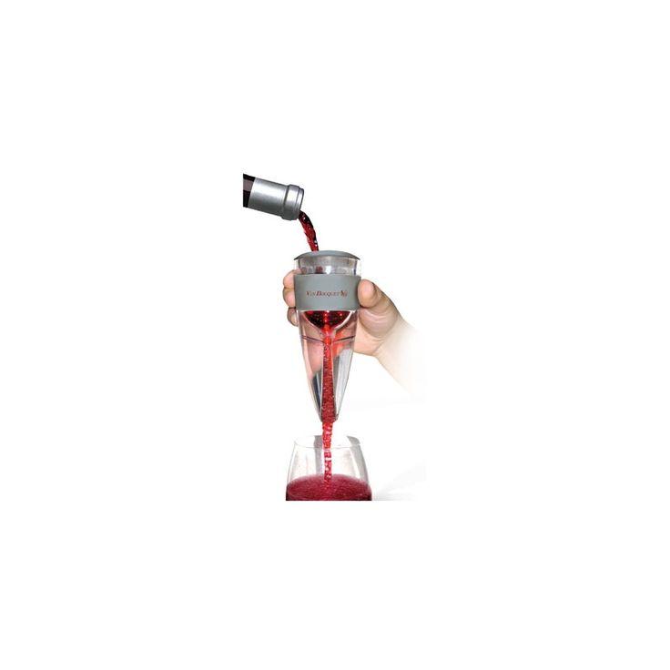 Aireador de vino vin bouquet | Menaje