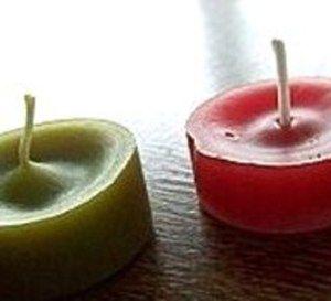 Comment faire soi même ses bougies
