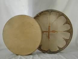 Image result for native-american medicine drum