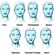 So schneiden Sie Ihre Haare, um die Form Ihres Gesichts zu ergänzen – #KurzhaarfrisurenDamenanleitung #KurzhaarfrisurenDameneinfach #Kurzhaarfrisuren…