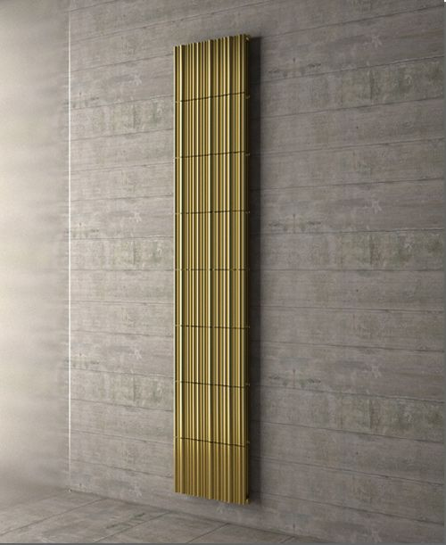 Who knew radiators could be beautiful.  Decor Radiators by k8