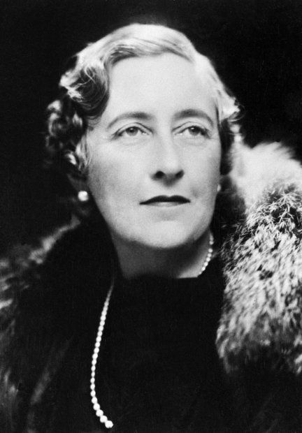 Read all about secret Agatha Christie gems and their mysterious origin and unearthing, right here on Eve's blog! A mystery fit for the best-selling mystery novelist of all time.