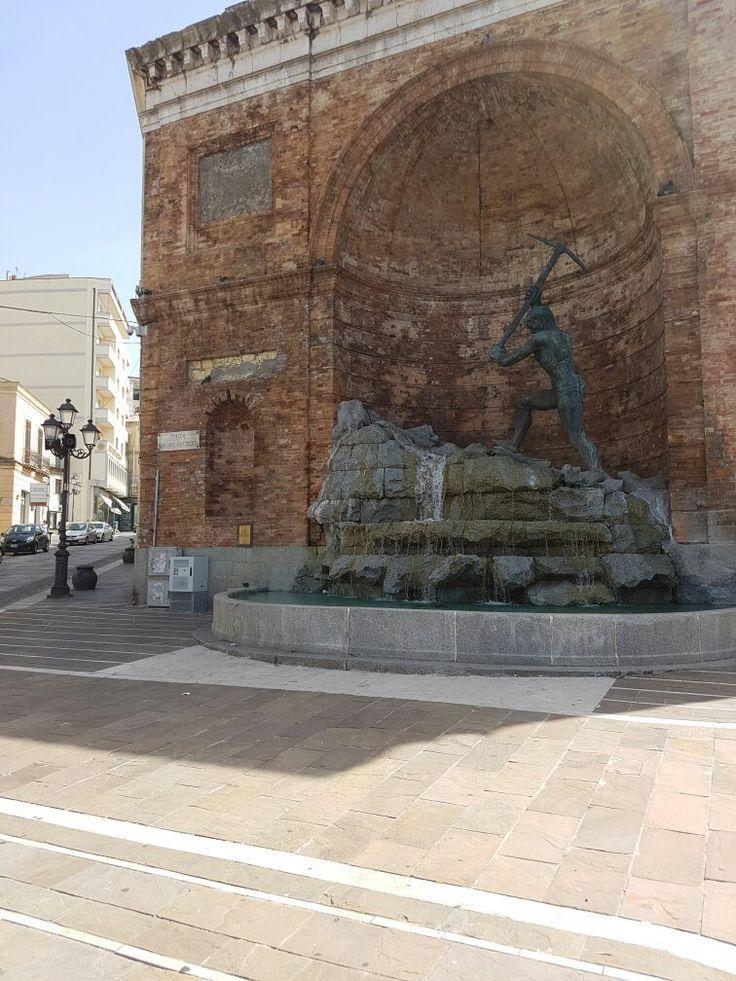 Statua del Cavatore, Catanzaro: See 84 reviews, articles, and 30 photos of Statua del Cavatore, ranked No.2 on TripAdvisor among 33 attractions in Catanzaro.