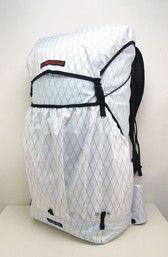 Laufbursche huckePACK, ultralight backpack, ultraleicht