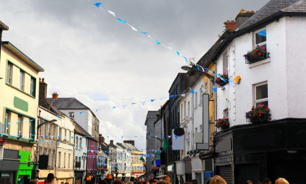 Instead of Dublin, trek over to Galway, Ireland, for a magical trip to the Emerald Isle. | 24 Underrated Tourist Attractions You Need To See Instead Of The Usual Ones