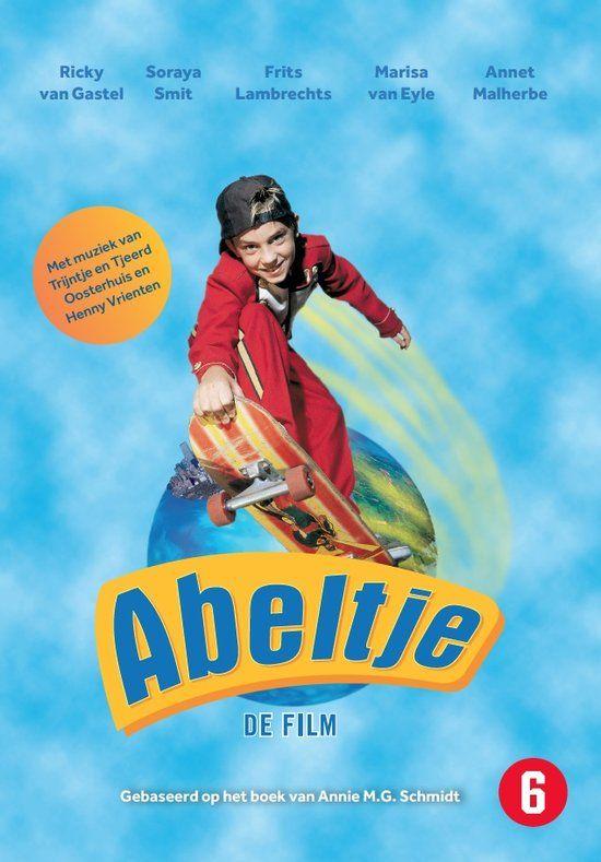 abeltje Dit boek/ deze film maakt onderdeel uit van de lijst met verfilmde kinderboeken van voorleesjuffie doe je mee? http://www.voorleesjuffie.com/easy-seo-blog/de-verfilmde-boekenlijst-van-voorleesjuffie--alle-verfilmde-nederlandse-kinderboeken-op-een-rij-