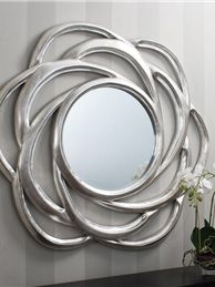 17 best images about mirrors on pinterest oval mirror for Large decorative mirrors for sale