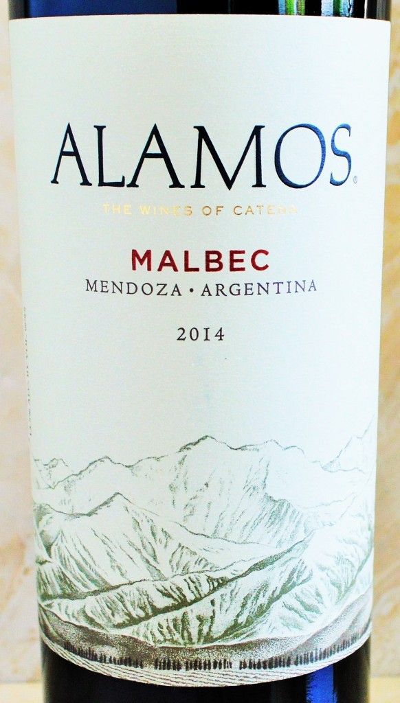 Alamos Malbec   Best Red Wines Under $10   Reviewed by @TheFermtdFruit