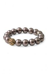 Soirée Pearl Pave Bracelet  (www.stelladot.com/jeneb)