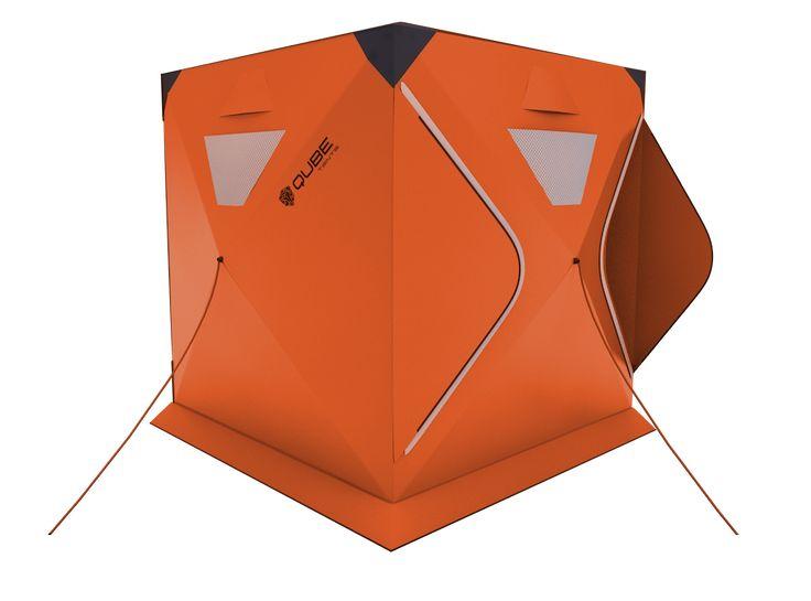 orange Qube