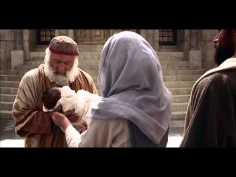 Bible Videos of the Birth of Christ