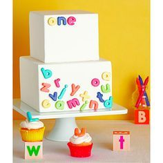 The 37 most amazing first birthday cake ideas you'll ever see