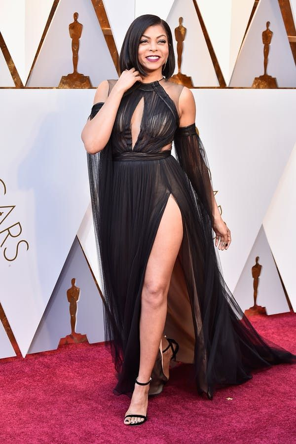 All the Best Red Carpet Looks from the 2018 Oscars #purewow #fashion #oscars #red #celebrity #trends #news #celebrity style