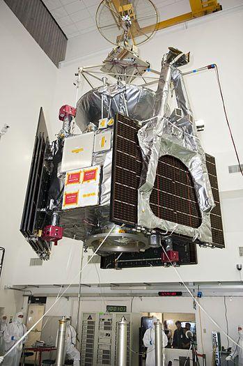 Sonde spatiale — Wikipédia