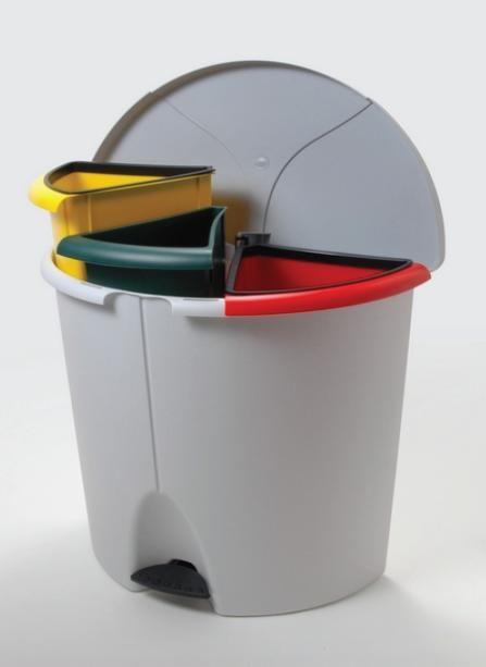 Mała kuchnia to prawdziwe utrapienie dla chętnych na pełną segregację śmieci. Na naszym blogu przedstawiamy kilka rozwiązań tego problemu. Zapraszamy!