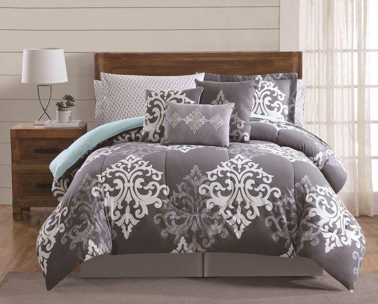 137 best Bedding-Tiffany Blue images on Pinterest ...
