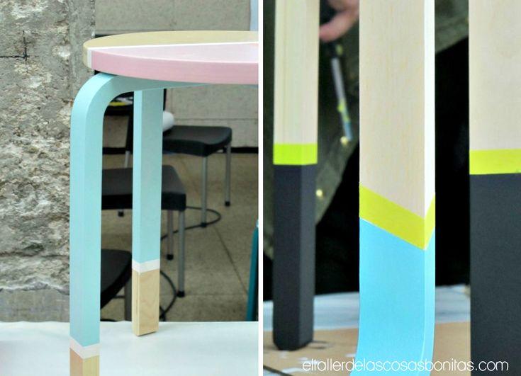 Personalización muebles ikea