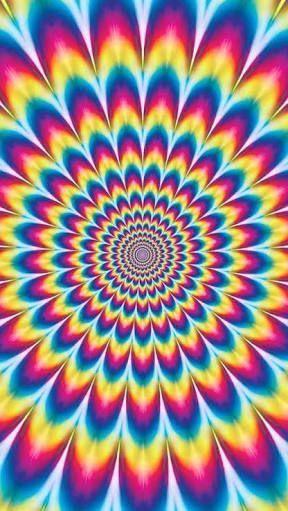 :-) :-) ilusión optica