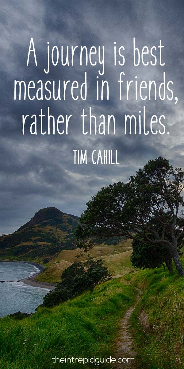 124 Inspirational Travel Quotes That Will Inspire You To Travel