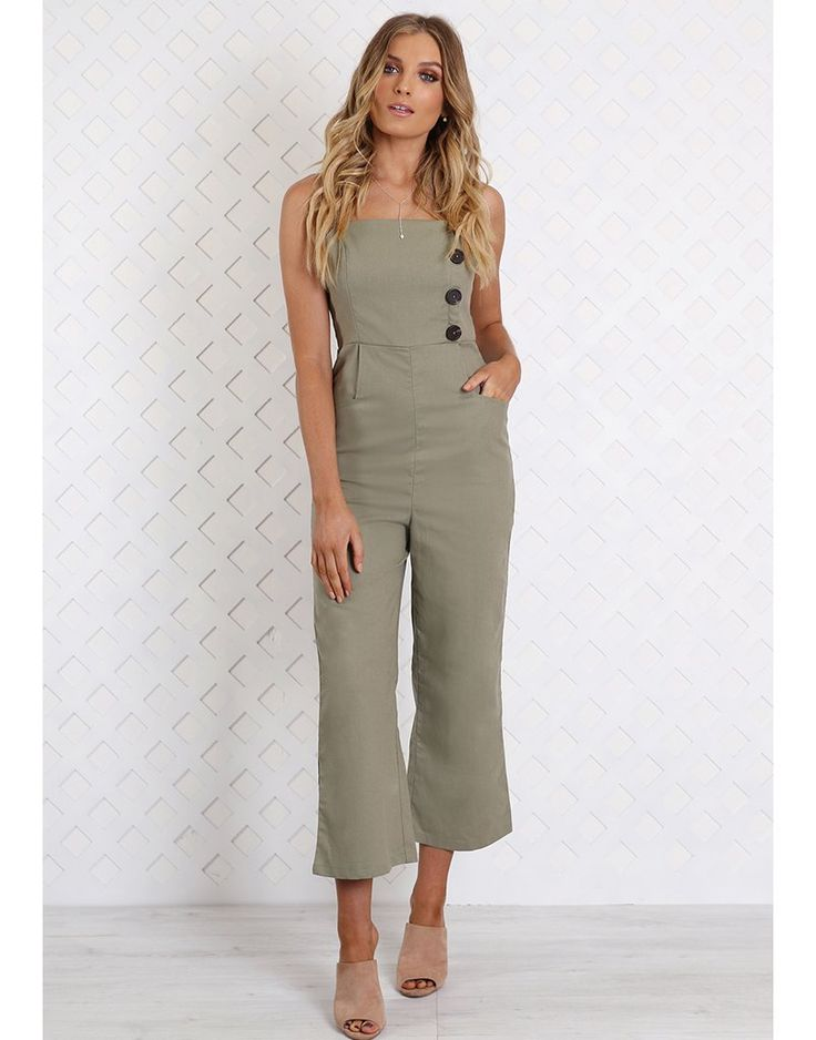 Madison Square - Parissa Pantsuit