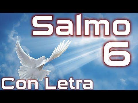 Salmo 5 - Plegaria pidiendo protección (con letra) HD. - YouTube