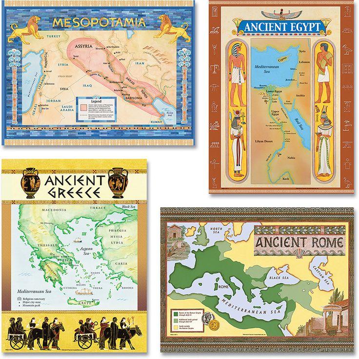 Ancient History Classroom Decorations : Best history bulletin boards ideas on pinterest