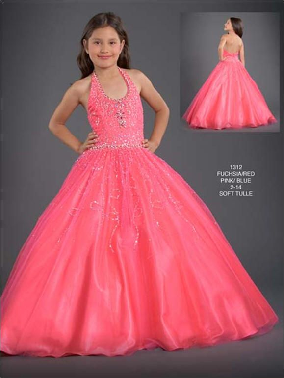 Pageant Dresses For Teens Ages 13 To 15 Preteen Long