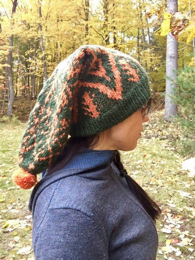 e8a6677e495 Excited to share this item from my  etsy shop  Wool Hat