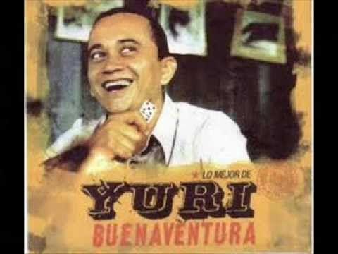 No Estoy Contigo - Yuri Buenaventura - Version Piano