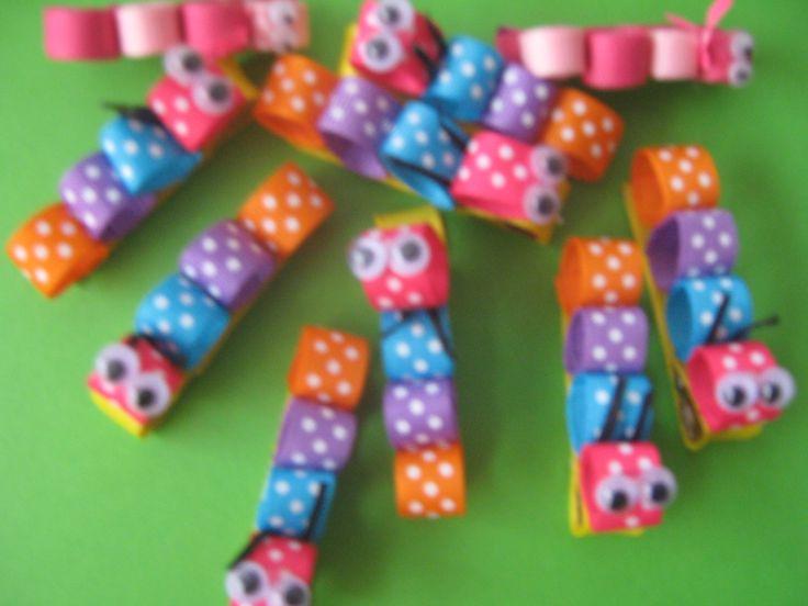 cute caterpillars !