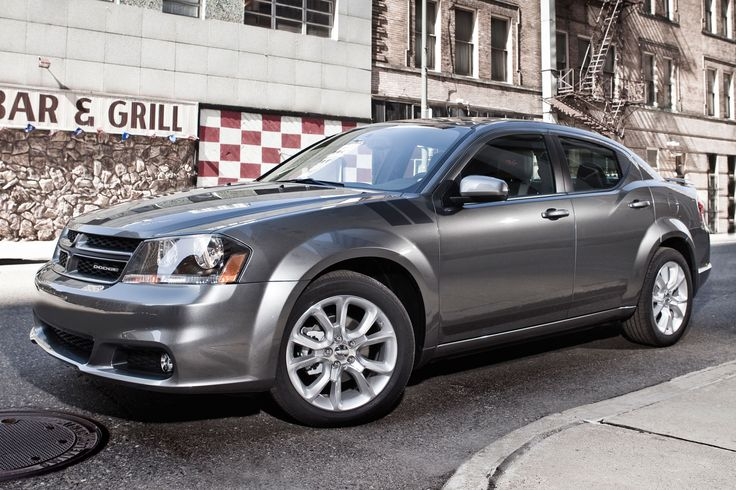 2014 Dodge Avenger Reviews Price Engine Specification  Latest New Car Reviews