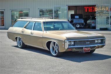 1969 chevy impala | 1969 Chevrolet Impala in Mount Vernon, WA for sale - $11,950.