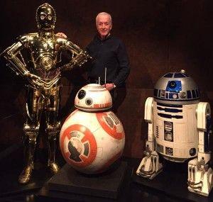 영화 스타워즈에도 쓰였다! 3D 프린팅한 C-3PO 슈트 http://3docn.com/home/info_2?pageid=1&uid=352&mod=document