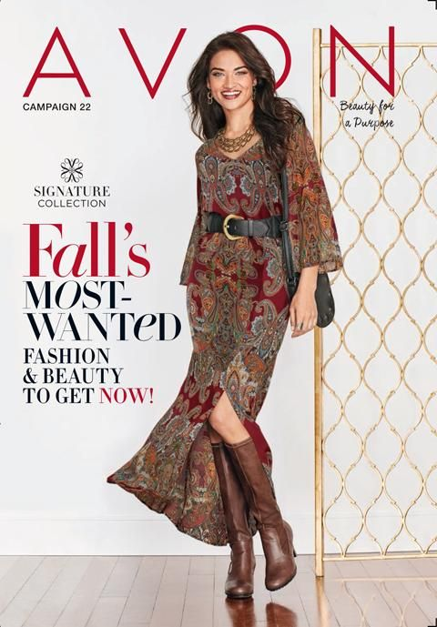 Shop Avon sales in Campaign 22, 2016 brochures October 6-19, 2016 with Beth Bailey at LipstickShoesAndMore.com