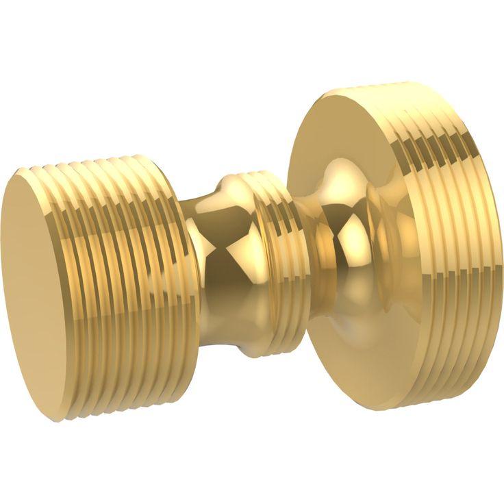 Allied Brass FT-20-UNL Foxtrot Unlacquered Brass  Robe Hooks Bathroom Accessories |eFaucets.com