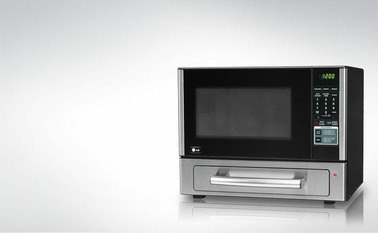 Narrow Countertop Microwave : countertop microwave oven countertop microwaves bay kitchen morro bay ...