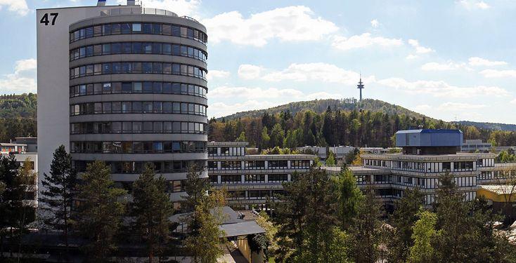 Technische Universität Kaiserslautern - Kaiserslautern - Rheinland-Pfalz